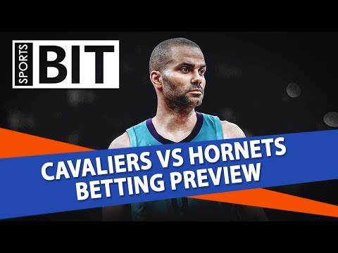 Cavaliers vs Hornets NBA Picks and Predictions | Sports BIT | Free NBA Betting Tips