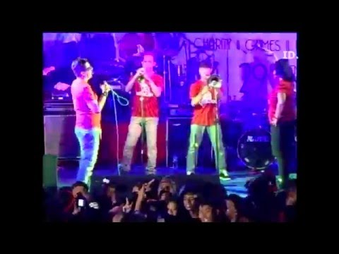 Souljah - PHP. Live at B-Sing Night Party Vol  8 UTM (Part 3 / 11)