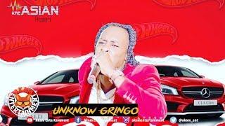 Unknown Gringo - Hot Wheels - December 2018