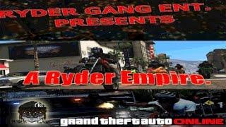 GTA Movie Series   A Ryder Empire Vol 2  