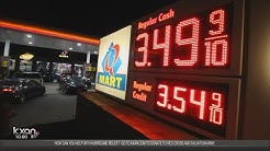 Gas price gouging: KXAN checks to see if it