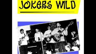 Watch Jokers Wild Why Do Fools Fall In Love video