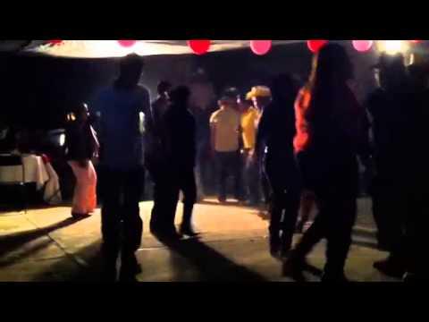 Bailando Huapango - Peñamiller Queretaro
