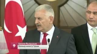Однако. Михаил Леонтьев:  Был ли Переворт в Турции?!