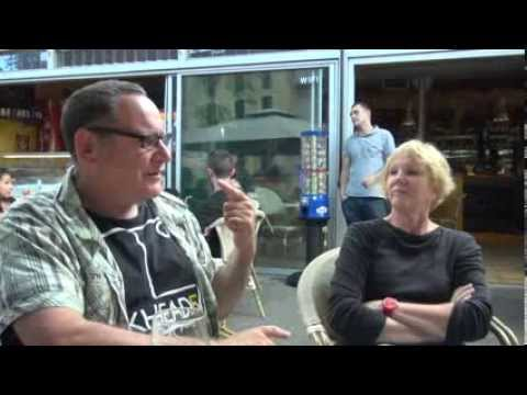 An Interview with Gilad Atzmon