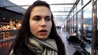 Inside Frankfurt Airport   Deutschlands größter Flughafen Teil 4