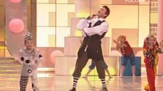 Sergey Lazarev -  песня из к/ф