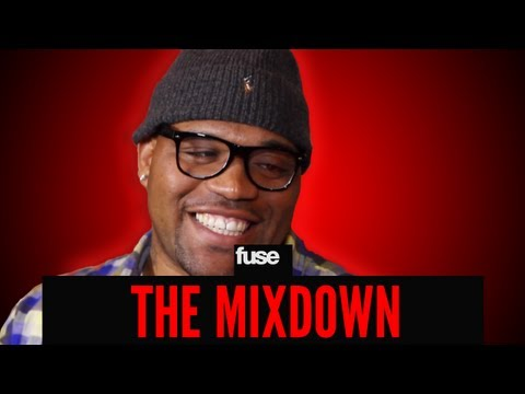 Torae Breaks Down Admission of Guilt Mixtape - The Mixdown