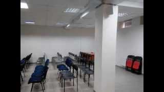 видео Аренда зала в Киеве для проведения тренингов и семинаров