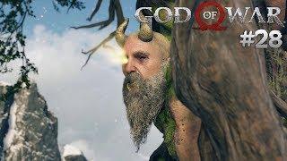 GOD OF WAR : #028 - Mimir - Let's Play God of War Deutsch / German