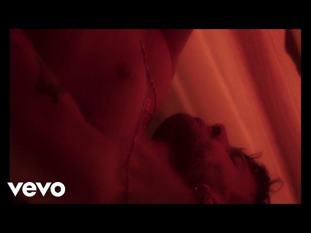 AIELLO - ORA (Official Video - Sanremo 2021)
