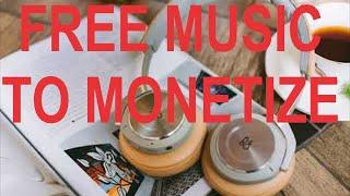World Map ($$ FREE MUSIC TO MONETIZE $$)