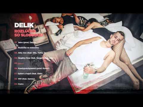 Delik - Crack