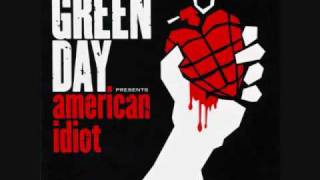Watch Green Day Letterbomb video