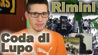 10.3) Coda di Lupo - Rimini (#CultureFABER)