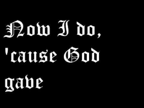 Bryan White- God Gave Me You | ( official lyrics )