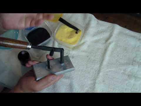 [ARMES] Chargement du Remington 1858 : 3 méthodes