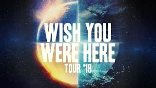 Pink Floyd Project - Wish You Were Here Tour 2018