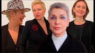 Как принарядились Модницы Петербурга выпускницы первого курса моделей 50 galinapolozhiy