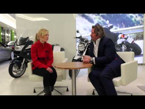 Charley Boorman reveals Ride of your Life winner