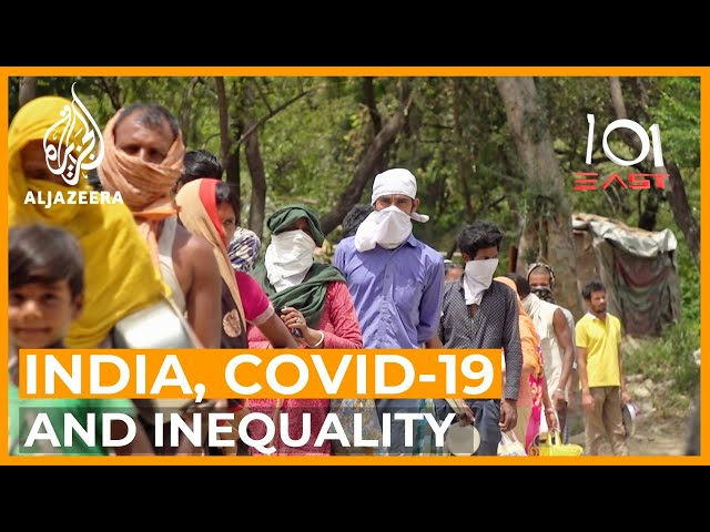 India: Under Lockdown | 101 East