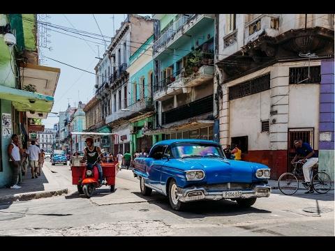 Cuba 4k | Havana,Varadero (Ultra HD)