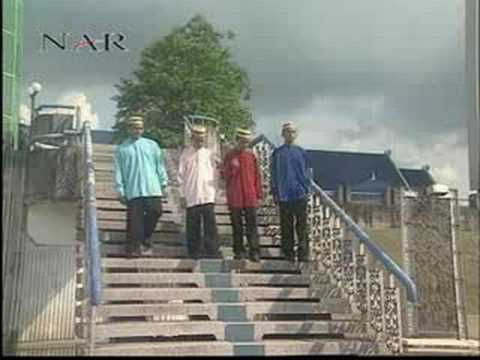 UNIC - ANAK SOLEH MV NASYID