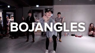 bojangles   pitbull hyojin choi choreography