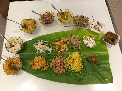 Variety Rice - 8 Dishes (Tamil Commentary) - English Subtitles - 1080p Full HD