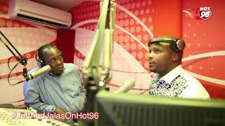 A Story a Day Episode 50 The Boys from Mwiki by JalangoMwenyewe