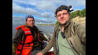 Ханты Каменное август 2020 Рыбалка на щуку и чебака