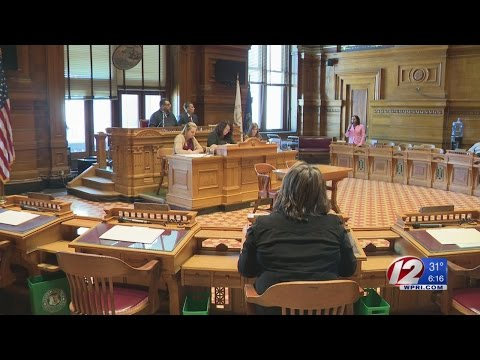9 Providence councilors vote to set date for Jackson recall election