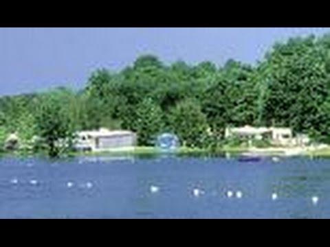 Timberline Lake Camping Resort 2016 Highlights