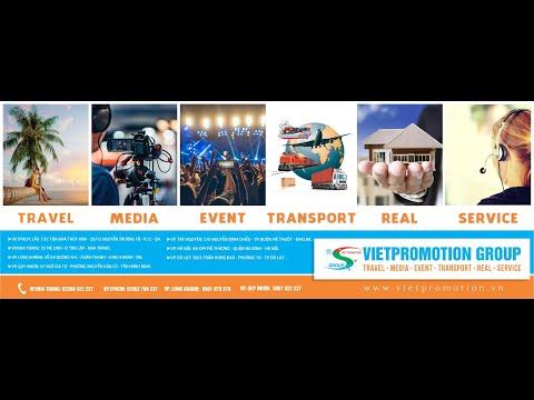 VIETPROMOTION GROUP - LAND TOUR & DỊCH VỤ UY TÍN TẠI:  NHA TRANG- QUY NHƠN - TÂY NGUYÊN - MIỀN TÂY.