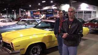 1973 Buick Century Stage 1 Gran Sport Sun Coupe - My Car Story with Lou Costabile