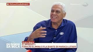 Os Donos da Bola Rio 18-07-19 - Íntegra