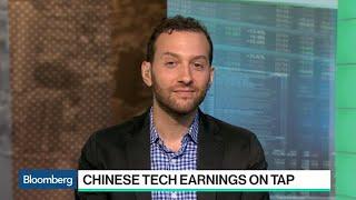 How U.S. Tariffs Could Impact China Tech Earnings