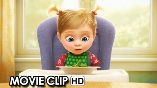 INSIDE OUT Movie CLIP