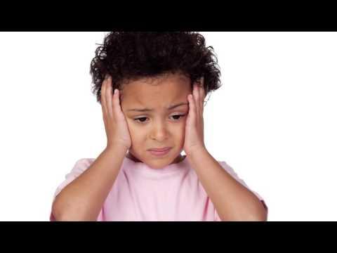 Headaches In Kids