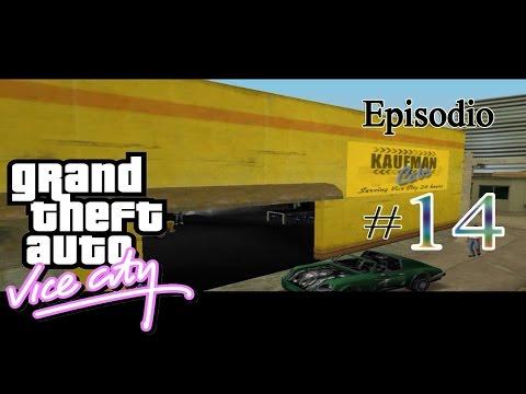 GTA Vice City #14 Comprei Uma Companhia De Taxi! - Gameplay em Português PT-BR