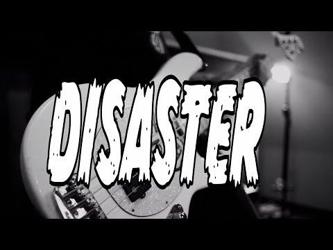 MxPx  Disaster Lyric