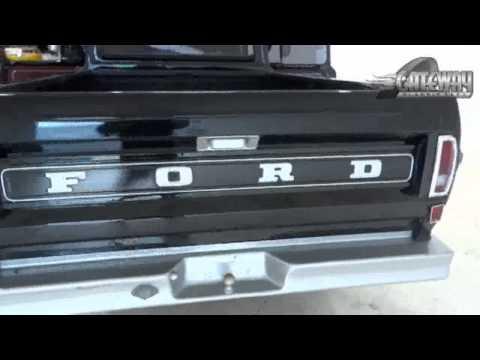 1971 Ford F250 Custom Sport