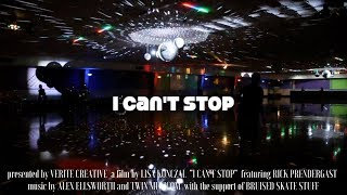 """""""I Can't Stop"""""""