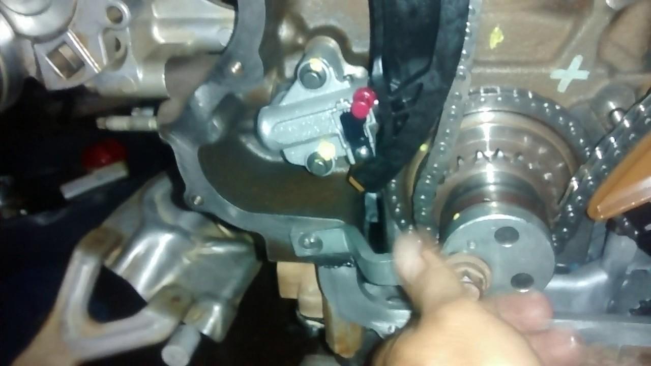 Ford Ranger V6 Diesel >> Sincronismo do motor da ranger 3.2 - YouTube