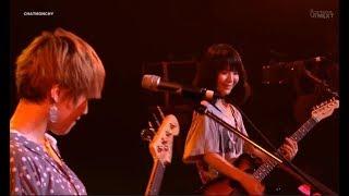 GIRL ROCK FACTORY 01 (10/07/31@Zepp Tokyo) Title : 推進力 (Suishin...
