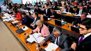 CEI 2016 - Comissão Especial do Impeachment - 02/05/2016