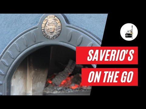 Saverios On the Go - SNEAK PEAK!
