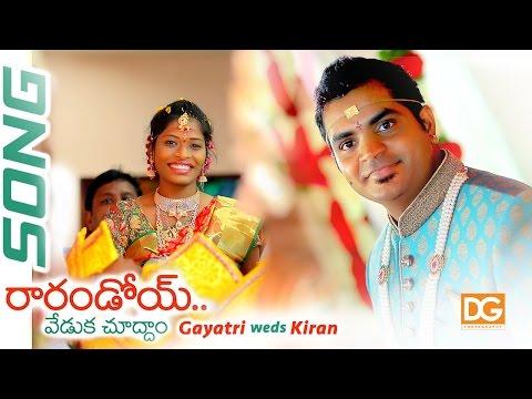 Indian Cinematic Wedding Promo II Gayatri + Kiran