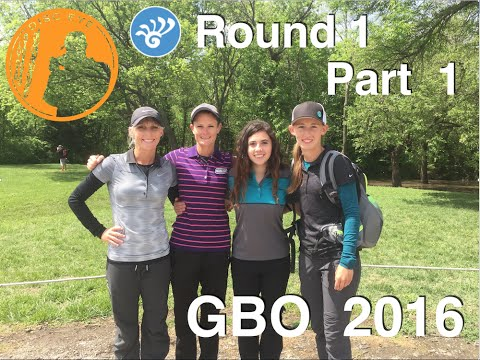 GBO 2016 - Round 1 Part 1 - FPO Top Card (Allen, Pierce, Leatherman, Bjerkaas)