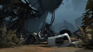 "[HQ] Portal 2 Ambience - 15 - ""Her Chamber"""
